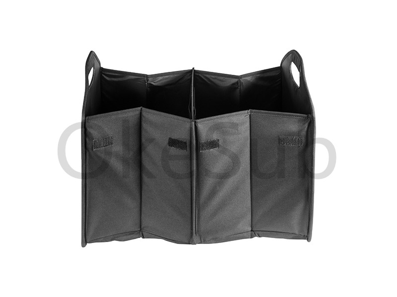 Folding Car Storage Trunk Bag