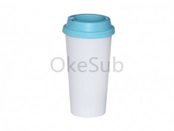450ml Double Wall Sublimation Tumble
