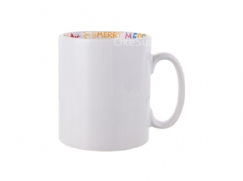 11oz Motto Mug (Merry Christmas)