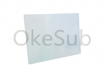 Glass Table Mat(19*23m)