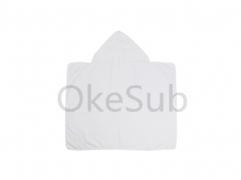 Sublimation Baby Hooded Towel