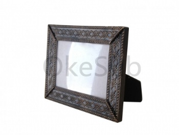 Metal Frame05 with 10×15cm Metal Insert